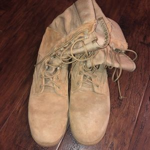 Other - Military Boots